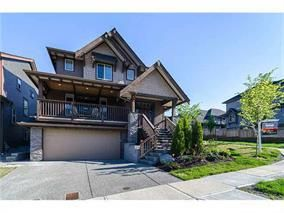 FEATURED LISTING: 3395 Horizon Drive Coquitlam