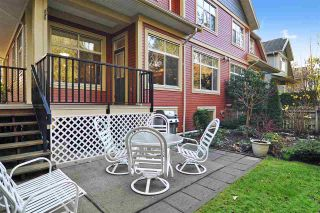 """Photo 23: 9 15255 36 Avenue in Surrey: Morgan Creek Townhouse for sale in """"Ferngrove"""" (South Surrey White Rock)  : MLS®# R2527247"""