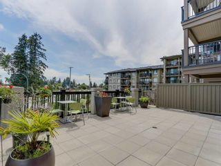 Photo 7: 205 3178 Dayanee Springs Boulevard in Coquitlam: Westwood Plateau Condo for sale : MLS®# R2077775