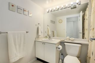"""Photo 14: 1102 7680 GRANVILLE Avenue in Richmond: Brighouse South Condo for sale in """"GOLDEN LEAF TOWERS"""" : MLS®# R2343894"""