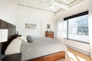 """Photo 11: 511 549 COLUMBIA Street in New Westminster: Downtown NW Condo for sale in """"C2C Lofts"""" : MLS®# R2601275"""
