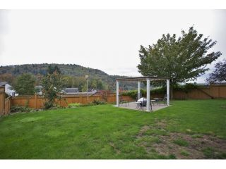 Photo 20: 35560 CATHEDRAL Court in Abbotsford: Abbotsford East House for sale : MLS®# R2034133