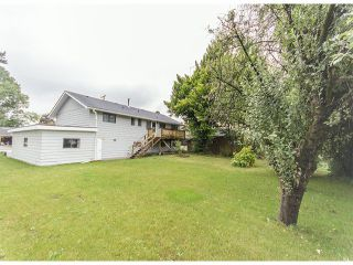 Photo 2: 1460 VIMY RD: Agassiz House for sale : MLS®# H2150114