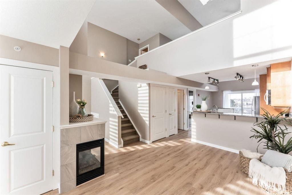 Main Photo: 409 1540 17 Avenue SW in Calgary: Sunalta Apartment for sale : MLS®# A1070448