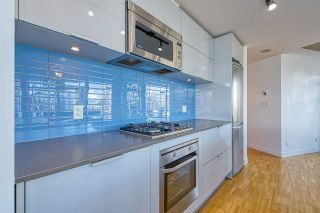 """Photo 7: 2310 128 W CORDOVA Street in Vancouver: Downtown VW Condo for sale in """"WOODWARD W43"""" (Vancouver West)  : MLS®# R2567403"""