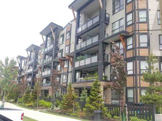 "Photo 24: 205 20829 77A Avenue in Langley: Willoughby Heights Condo for sale in ""THE WEX"" : MLS®# R2482351"