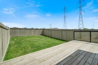 Photo 26: 2157 28 Street in Edmonton: Zone 30 House Half Duplex for sale : MLS®# E4248904