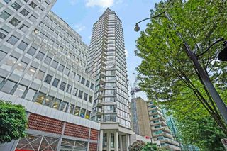 """Photo 1: 304 1228 W HASTINGS Street in Vancouver: Coal Harbour Condo for sale in """"Palladio"""" (Vancouver West)  : MLS®# R2594596"""