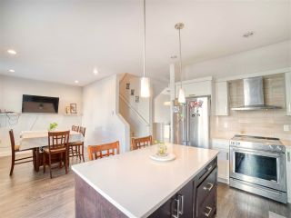 """Photo 14: 7 7374 194A Street in Surrey: Clayton Townhouse for sale in """"Asher"""" (Cloverdale)  : MLS®# R2536386"""