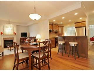 """Photo 3: # 306 15357 17A AV in Surrey: King George Corridor Condo for sale in """"Madison"""" (South Surrey White Rock)  : MLS®# F1320501"""