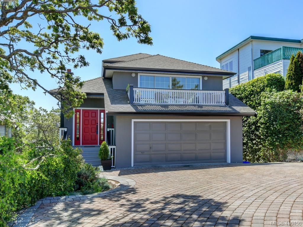 Main Photo: 1337 Tolmie Ave in VICTORIA: Vi Mayfair House for sale (Victoria)  : MLS®# 813672