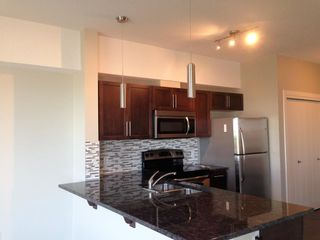 Photo 3: 2414 604 EAST LAKE Boulevard NE: Airdrie Apartment for sale : MLS®# A1016505