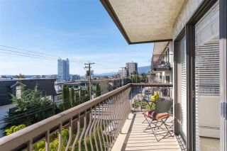 Photo 14: 207 175 E 5TH Street in North Vancouver: Lower Lonsdale Condo for sale : MLS®# R2413034