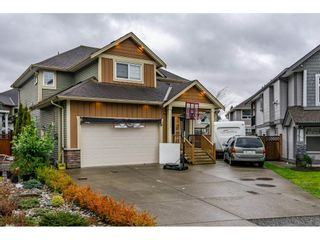 Photo 20: 32502 ABERCROMBIE Place in Mission: Mission BC House for sale : MLS®# R2433206