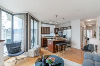 """Photo 5: 1101 1228 W HASTINGS Street in Vancouver: Coal Harbour Condo for sale in """"PALLADIO"""" (Vancouver West)  : MLS®# R2616031"""