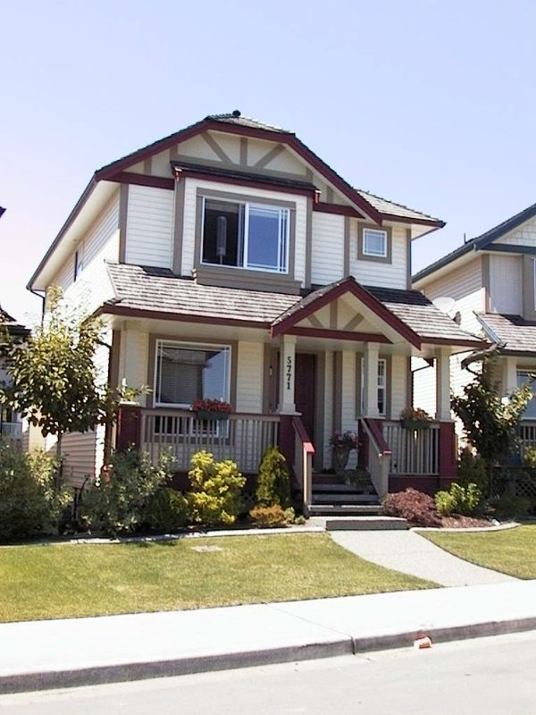 Main Photo: 5771 148A Street in Surrey: Sullivan Station House for sale : MLS®# F2420334