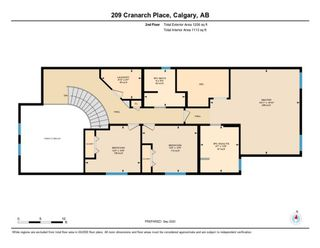 Photo 31: 209 CRANARCH Place SE in Calgary: Cranston Detached for sale : MLS®# A1031672