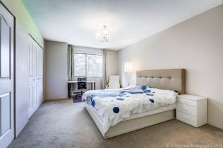 """Photo 11: 3947 PARKWAY Drive in Vancouver: Quilchena Townhouse for sale in """"ARBUTUS VILLAGE"""" (Vancouver West)  : MLS®# R2256144"""