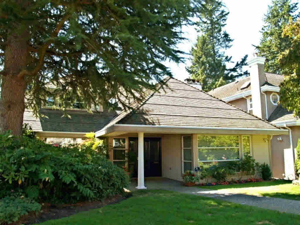 Main Photo: 3832 W 38TH AVENUE in : Dunbar House for sale : MLS®# V556359