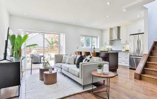 Photo 9: 206 Duplex Avenue in Toronto: Yonge-Eglinton House (2 1/2 Storey) for sale (Toronto C03)  : MLS®# C4934258