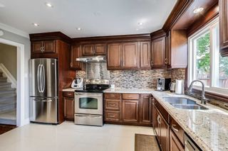 Photo 6: Th15 1764 Rathburn Road in Mississauga: Rathwood Condo for sale : MLS®# W4567735