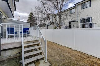 Photo 28: 15 12 Silver Creek Boulevard NW: Airdrie Row/Townhouse for sale : MLS®# A1090078