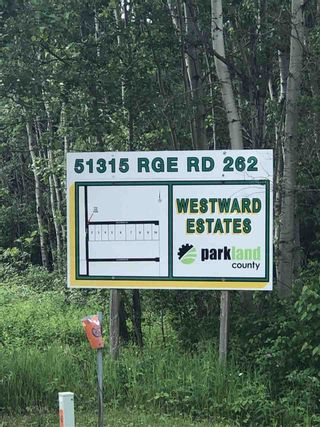 Photo 12: 51315 RR262 Road: Rural Parkland County Rural Land/Vacant Lot for sale : MLS®# E4256896