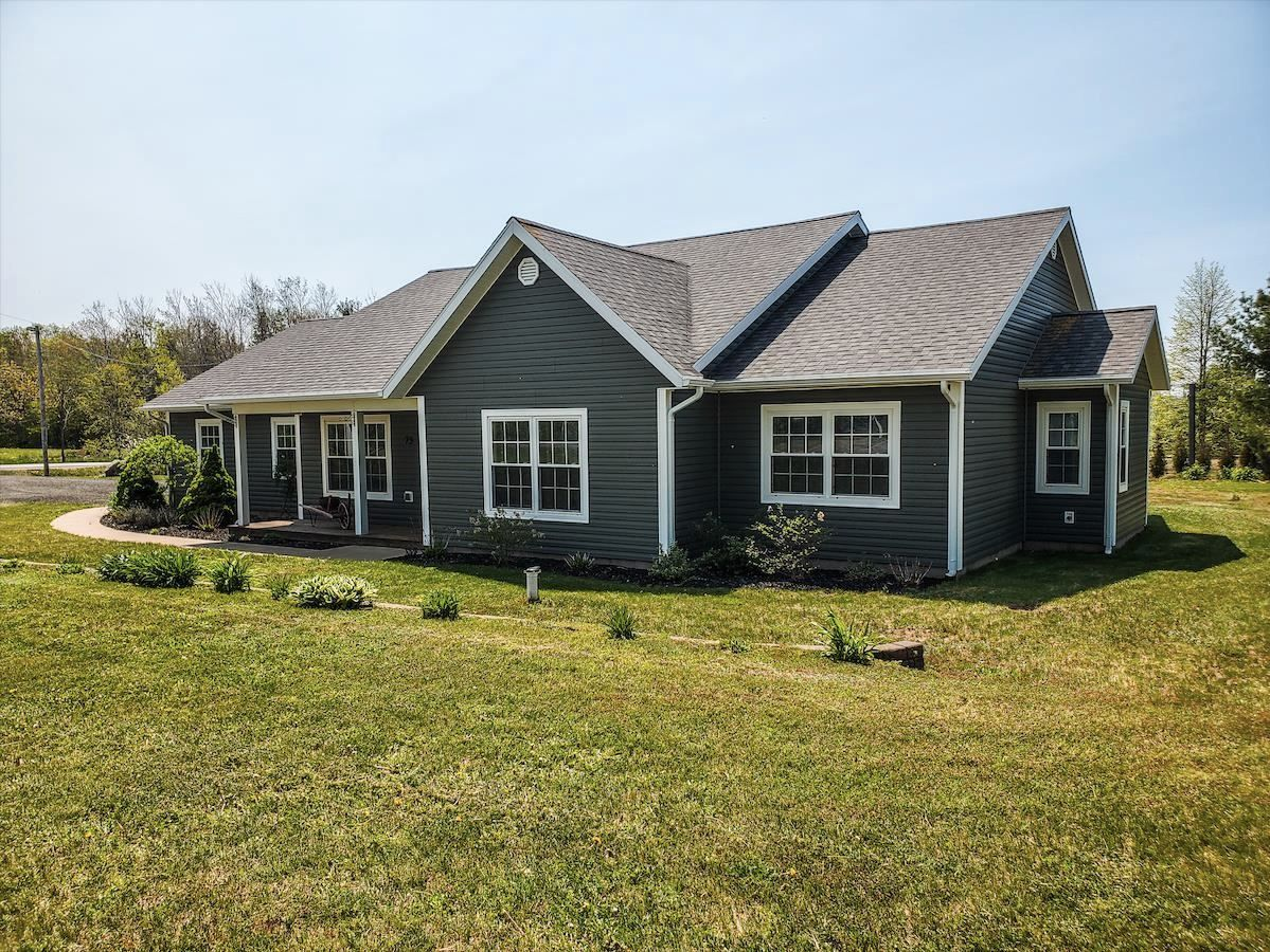 Main Photo: 75 CAMERON Drive in Melvern Square: 400-Annapolis County Residential for sale (Annapolis Valley)  : MLS®# 202112548