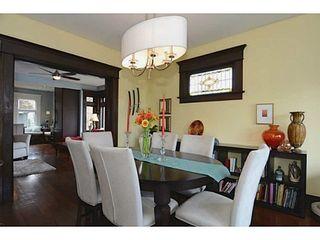 Photo 5: 1504 GRAVELEY Street in Vancouver East: Grandview VE Home for sale ()  : MLS®# V1056766