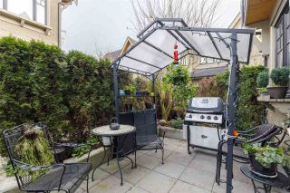 Photo 11: 5338 OAK STREET in Vancouver: Cambie Townhouse for sale (Vancouver West)  : MLS®# R2528197