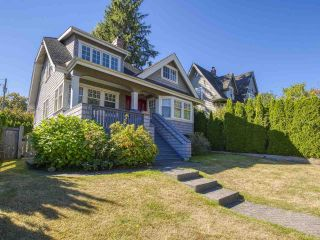 Photo 1: 4532 W 6TH AVENUE in Vancouver: Point Grey House for sale (Vancouver West)  : MLS®# R2516484
