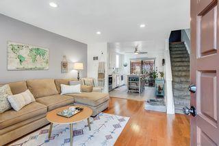 Photo 2: LINDA VISTA Condo for sale : 1 bedrooms : 1222 River Glen Row #68 in San Diego
