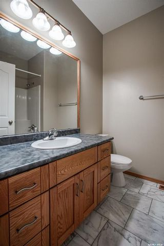 Photo 18: 730 Greaves Crescent in Saskatoon: Willowgrove Residential for sale : MLS®# SK817554