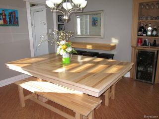 Photo 5: 508 Bond Street in WINNIPEG: Transcona Residential for sale (North East Winnipeg)  : MLS®# 1503521