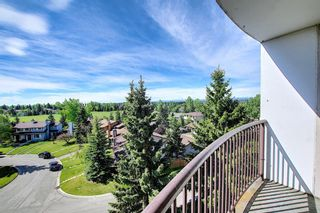 Photo 37: 162 10 Coachway Road SW in Calgary: Coach Hill Apartment for sale : MLS®# A1116907