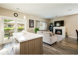 """Photo 13: 10 7938 209 Street in Langley: Willoughby Heights Townhouse for sale in """"Red Maple Park"""" : MLS®# R2557291"""