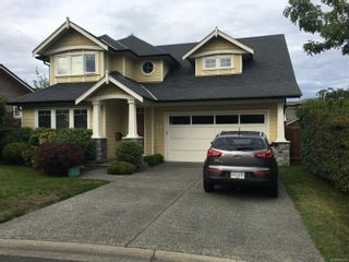 Photo 2: 4010 South Valley Dr in : SW Strawberry Vale House for sale (Saanich West)  : MLS®# 857679