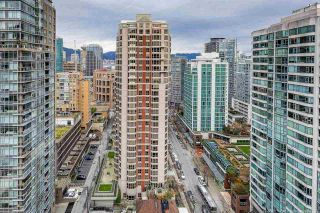Photo 12: 2509 909 MAINLAND Street in Vancouver: Yaletown Condo for sale (Vancouver West)  : MLS®# R2592853