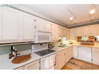 Photo 3: 15 416 Dallas Rd in VICTORIA: Vi James Bay Row/Townhouse for sale (Victoria)  : MLS®# 760591