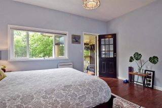 Photo 15: 2483 W 8TH AVENUE in Vancouver: Kitsilano Townhouse for sale (Vancouver West)  : MLS®# R2589597