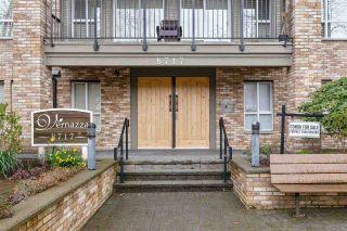 "Photo 20: 313 8717 160 Street in Surrey: Fleetwood Tynehead Condo for sale in ""Vernazza"" : MLS®# R2563920"