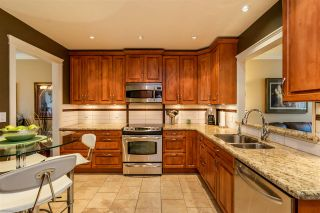 """Photo 17: 47 6521 CHAMBORD Place in Vancouver: Fraserview VE Townhouse for sale in """"La Frontenac"""" (Vancouver East)  : MLS®# R2469378"""