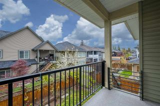 Photo 19: 32889 SYLVIA AVENUE in Mission: Mission BC House for sale : MLS®# R2451662