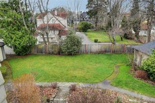 Photo 21: 5 914 St. Charles St in VICTORIA: Vi Rockland Row/Townhouse for sale (Victoria)  : MLS®# 807088