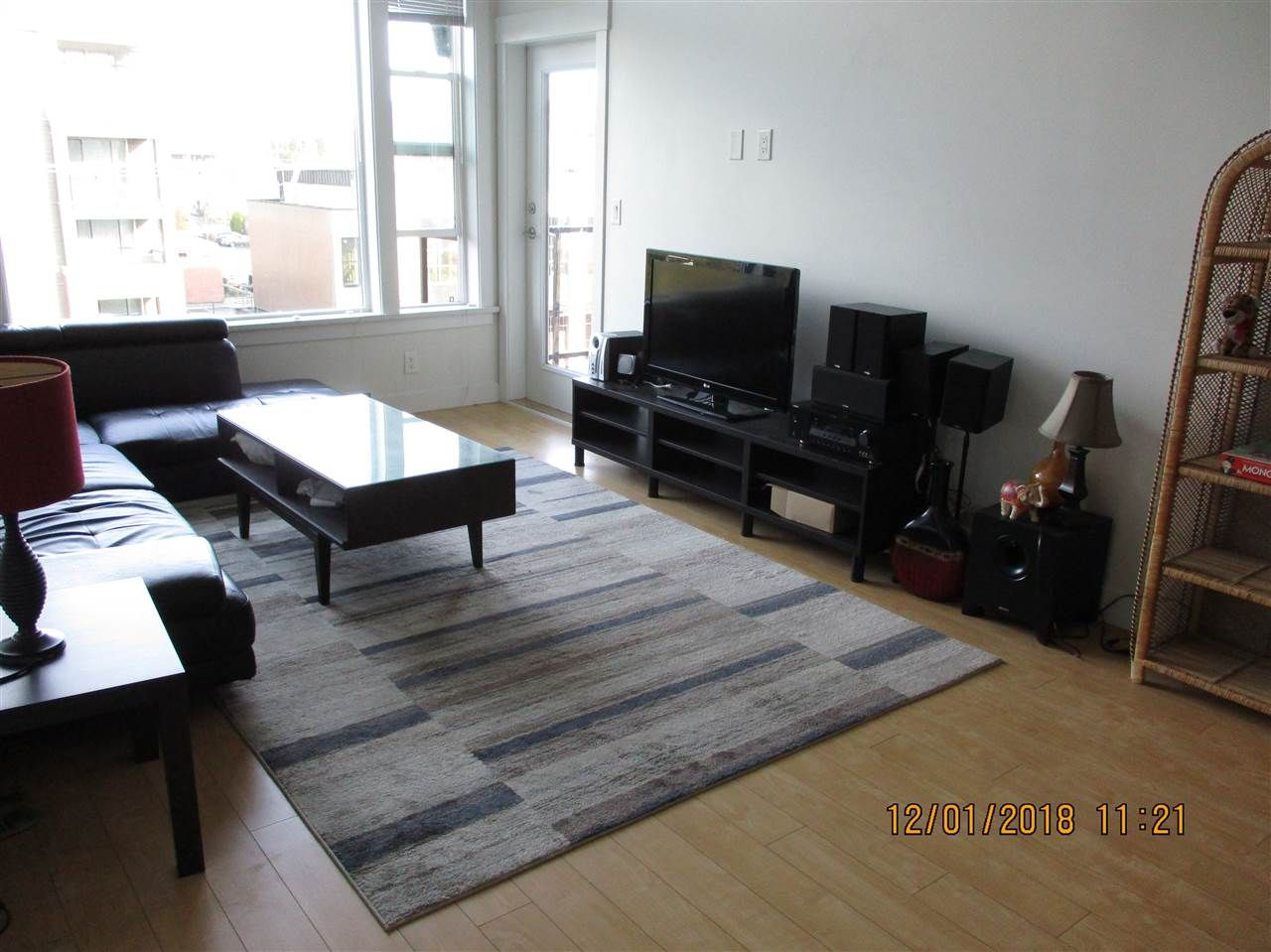 """Photo 8: Photos: 409 33538 MARSHALL Road in Abbotsford: Central Abbotsford Condo for sale in """"THE CROSSING"""" : MLS®# R2326134"""