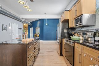 Photo 15: 301 2128 Dewdney Avenue in Regina: Warehouse District Residential for sale : MLS®# SK842307