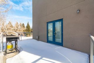 Photo 32: 301 1212 13 Street SE in Calgary: Inglewood Row/Townhouse for sale : MLS®# A1074711