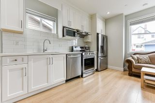 Photo 7: 4643 CLARENDON Street in Vancouver: Collingwood VE 1/2 Duplex for sale (Vancouver East)  : MLS®# R2570443