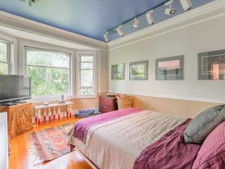 Photo 10: 2556 W 2ND Avenue in Vancouver: Kitsilano House for sale (Vancouver West)  : MLS®# R2593228