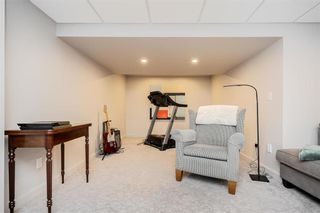 Photo 25: 10 Galsworthy Place in Winnipeg: Residential for sale (5G)  : MLS®# 202109719